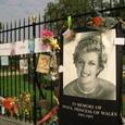 A Memory of Princess of Wales